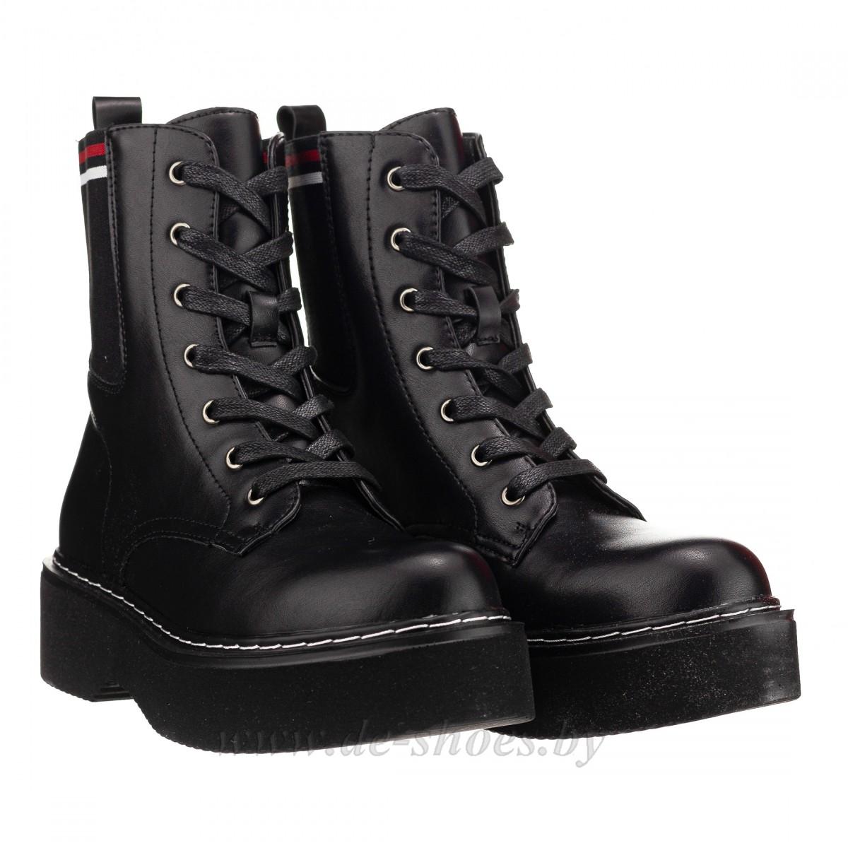 Сеть магазинов немецкой обуви de-shoes.by
